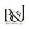 B&J Diamond Jellewery